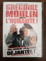 DVD Film Grégoire Moulin contre l'humanité