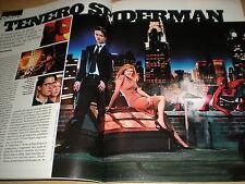 L'Espresso.Spiderman,The BellRays,jjj