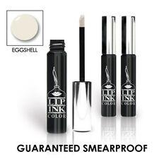 Lip Ink®  SOMBRA DE OJOS GEL Eggshell-Cascarón impermeable o