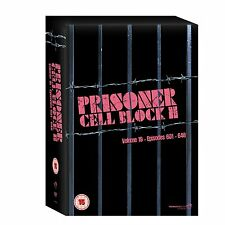 Prisoner Cell Block H: Vol 19 Complete Series Box Set Collection | New | DVD