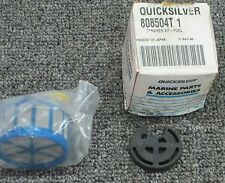808504T1 Mercury QuickSilver Fuel Strainer Kit NEW