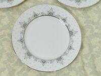 Set of 3 - H & G SELB Bavaria Germany Heinrich Star Dinner Plates 10 1/2