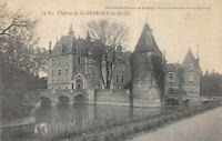 Château de St-GERMAIN-les-BUXY