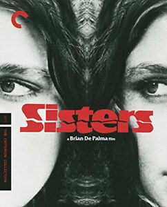 Sisters (The Criterion Collection) [Blu-ray] [Blu-ray] - DVD - Free Shipping.