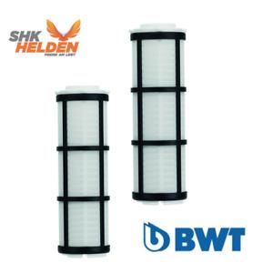BWT Filterelemente für Einhebelfilter E1 oder C1 Cillit , 2 Stück,