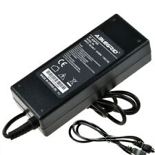 Generic AC-DC Power Adapter Charger for Toshiba PA3283U-1ACA 75W Mains PSU