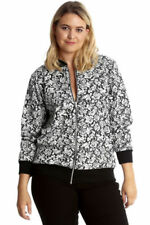 Bomber All Seasons Floral Coats & Jackets for Women