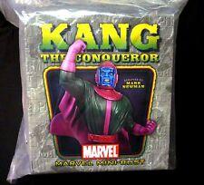 Bowen Kang Marvel Comics Avengers FF4 Bust Statue New 2007 .