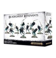 Nighthaunt Bladegheist Revenants - Warhammer Age of Sigmar - Brand New! 91-27