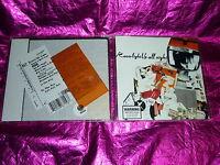 RAZORLIGHT : UP ALL NIGHT  : (CD, 13 TRACKS, 2004)
