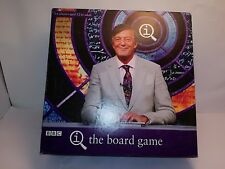 QI The Board Game Based on the BBC Quiz Show by Paul Lamond 1996 Contents Sealed