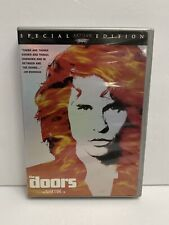 The Doors (DVD, Special Edition, 1991)