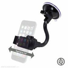 SCOSCHE CAR WINDOW & VENT MOUNTING KIT PHONE HOLDER iPhone iPod Samsung LG GPS