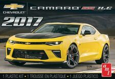 AMT 1/25 2017 Chevy Camaro SS 1LE Plastic Model Kit AMT1074M