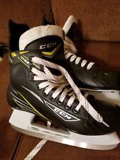 29570c6f181 CCM JR Tacks 1092 Ice Skates Size 5