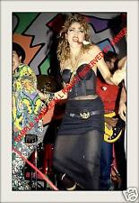 Madonna Night Club Private Party Show 1 5X7 Colorful Backs Are Stamped Orig