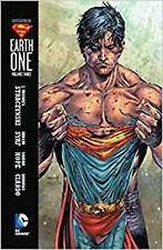Superman: Earth One Volume 3 HC, Straczynski, J. Michael, New Book