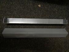 Fascia Board 90 degree external corners in hazy grey x pack of 4