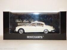 Minichamps Jaguar Mk 2 1959 Staffordshire Police REF:430 130690