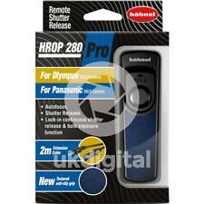 Hahnel HROP 280 Pro OLYMPUS / PANASONIC Remote Shutter Release cable