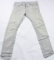 BRAND NEW DIESEL TEPPHAR 008PK JEANS 33X34 100% AUTHENTIC SLIM FIT TAPERED