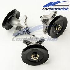 3x Mower Spindle for MTD/Cub Cadet 918-04126 918-04125 618-04126 618-04125 AFAU