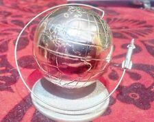 RUSSIA USSR Rocket CCCP  Globe Souvenir Building MONUMENT Soviet Union
