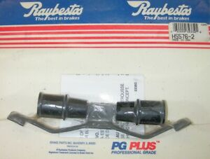 Raybestos H5576-2 Disc Brake Hardware Kit - Made in USA