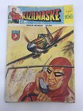 THE PHANTOM #106 - 1970s 70s - Foreign Comic Book - ULTRA RARE - 4.0 VG
