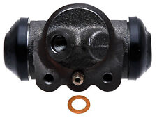 Drum Brake Wheel Cylinder Front Right ACDelco Pro Brakes 18E765