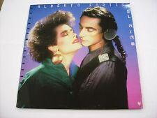 ALBERTO FORTIS - EL NINO - LP VINYL EXCELLENT CONDITION 1984
