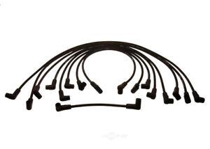 Spark Plug Wire Set ACDelco GM Original Equipment 618V