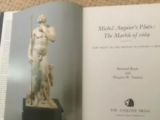Michael Anguier's Pluto: The Marble of 1669 - New Light on the French Sculptor'…