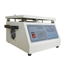 110V Electromagnetic vibration test bed High pulse vibration testing machine