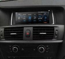 For BMW X3 F25 X4 F26 2013-2016 Android 4 Auto GPS Satnav Headunit Radio Navi BT