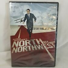 NORTH BY NORTHWEST  (DVD WS, 2010) Cary Grant Alfred Hitchcock - CLASSIC NEW
