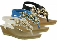 Women's Synthetic Leather Sports Sandals & Beach Shoes