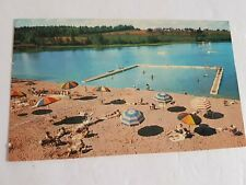 Regina Saskatchewan  Postcard Vintage Unposted