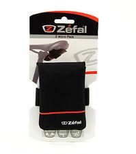 Zefal Bicycle Seat Bag Z Micro Pack, Black