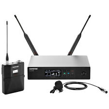 Shure QLXD14/85 Lavalier Wireless Microphone System