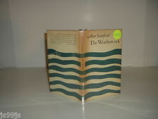 THE WEATHERCOCK By ANN STANFORD (signed) 1966 First Edition