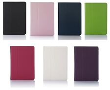 """Leather Flip Stand Case for Amazon Kindle Fire HD 7 7"""" Inch 2012 1st Generation"""