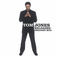 Reloaded: Greatest Hits by Tom Jones (CD, Oct-2003, Decca)