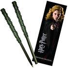 Harry Potter - Hermione Grangers Varita Mágica Pluma & Marcador Juego -