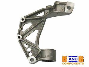 SEAT IBIZA HATCHBACK MK4 FRONT WISHBONE ARM SUBFRAME BUSH CONSOLE BRACKET R A292