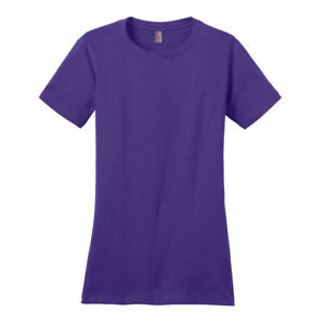 District Women's Perfect Weight Tee