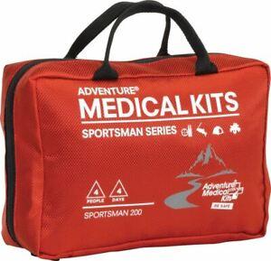 Sportsman Series Medical Kit
