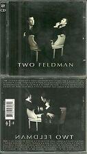 FRANCOIS FELDMAN : Le meilleur de FRANCOIS FELDMAN ( 2 CD ) / BEST OF