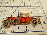 Stained Glass sun catcher Vintage antique automobile car