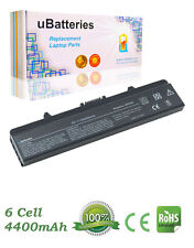 Battery Dell Inspiron 1525 1526 1545 1546 1750 312-0940 J414N 312-0844 RU586 6C*